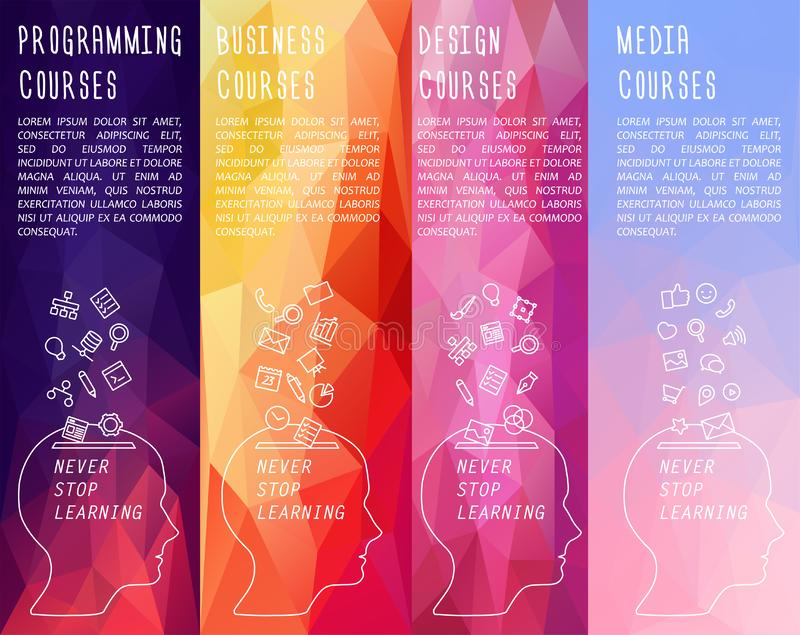Ιδέες για την τεχνολογία ελεύθερη απεικόνιση δικαιώματος