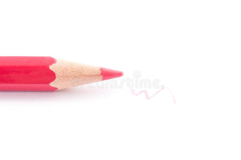 Ιδιότητες ενός δημιουργικού προσώπου για το στρέθιμο της προσοχής σε χαρτί στοκ εικόνες