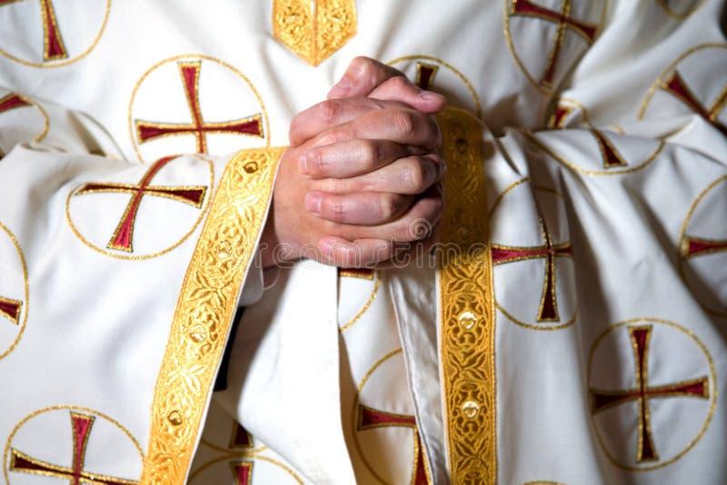 ιερέας στοκ φωτογραφία με δικαίωμα ελεύθερης χρήσης