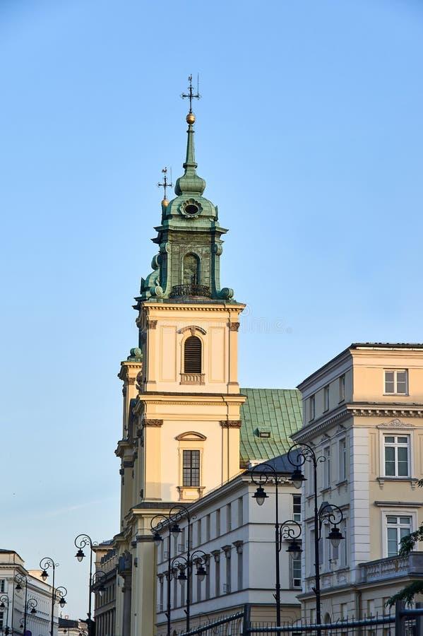 Ιερή διαγώνια εκκλησία στοκ εικόνα με δικαίωμα ελεύθερης χρήσης