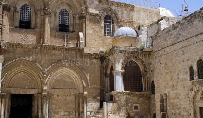ιερός τάφος εκκλησιών στοκ εικόνες με δικαίωμα ελεύθερης χρήσης