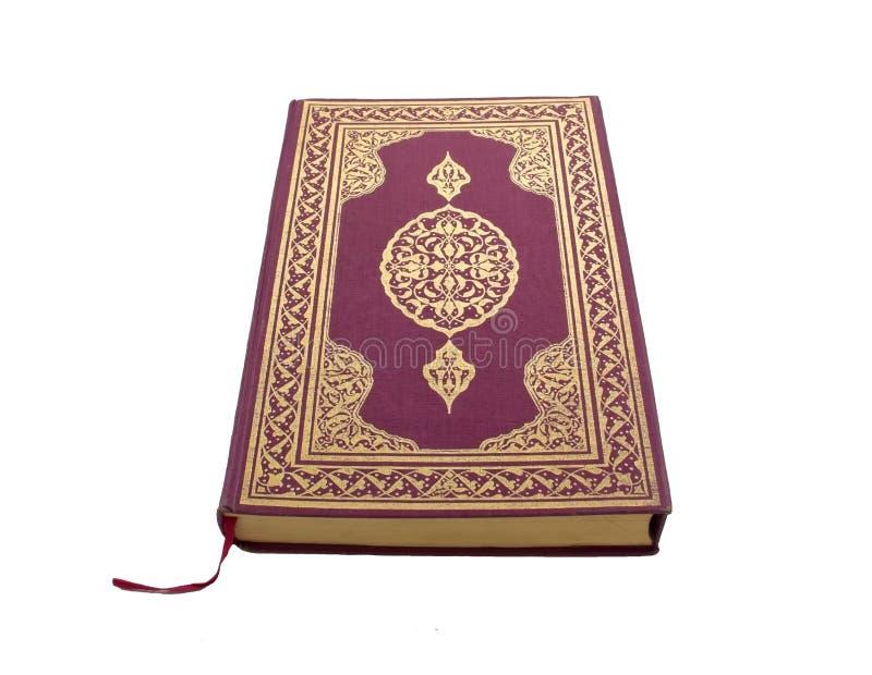 ιερό koran στοκ φωτογραφία