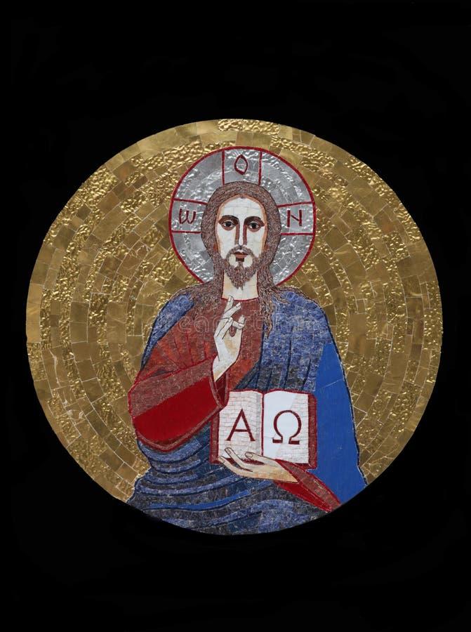 Ιησούς ο δάσκαλος στοκ εικόνα