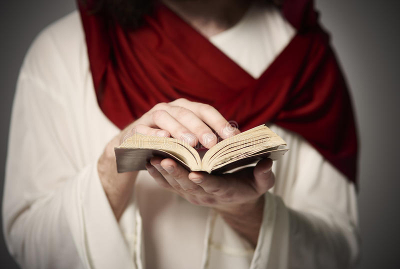 Ιησούς Χριστός στοκ φωτογραφία