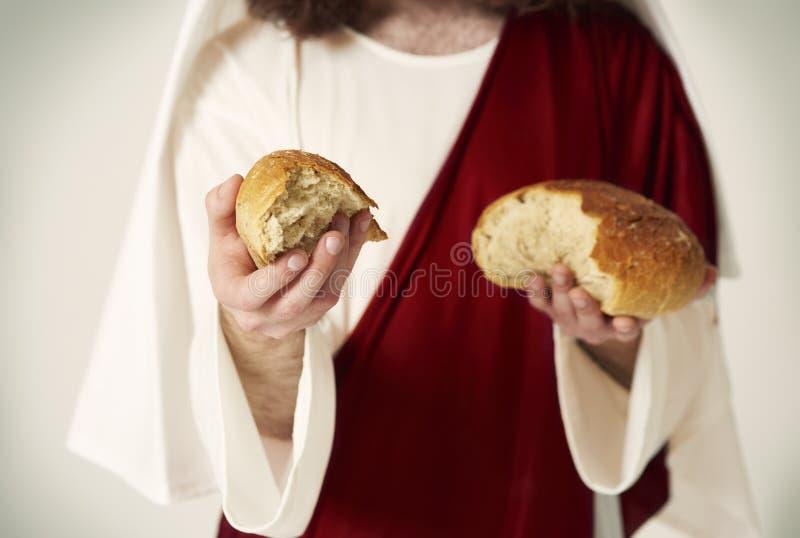 Ιησούς Χριστός στοκ εικόνα με δικαίωμα ελεύθερης χρήσης