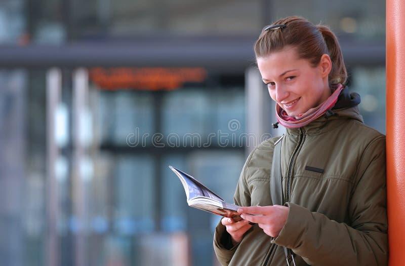 ΙΙΙ διαβάζοντας Στοκ φωτογραφία με δικαίωμα ελεύθερης χρήσης