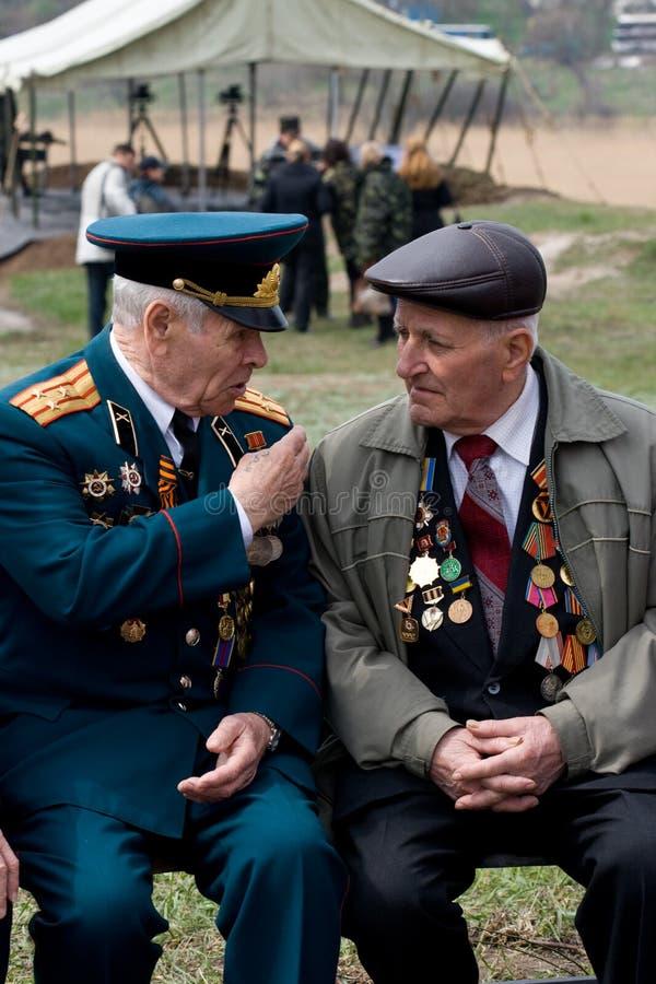 ΙΙ πολεμικός κόσμος παλ&alp στοκ φωτογραφία με δικαίωμα ελεύθερης χρήσης