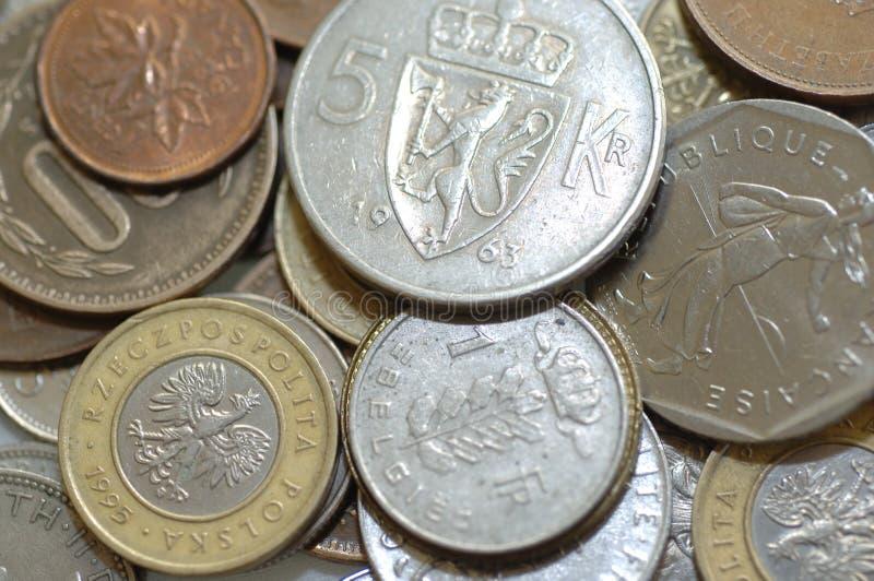 ΙΙ χρήματα στοκ εικόνα με δικαίωμα ελεύθερης χρήσης