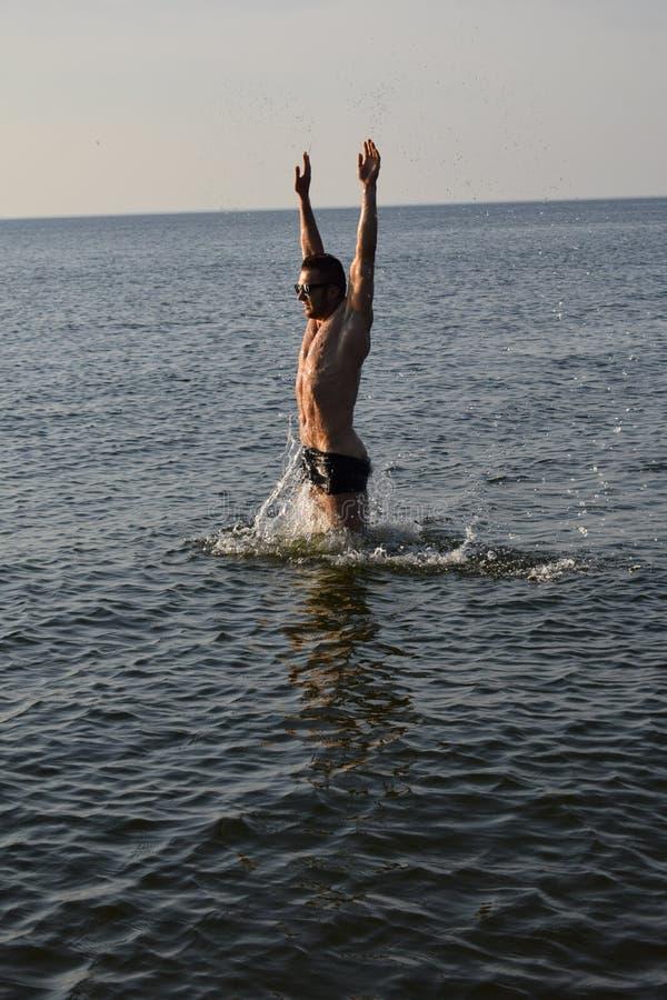 Ικανότητα θάλασσας στοκ εικόνες με δικαίωμα ελεύθερης χρήσης