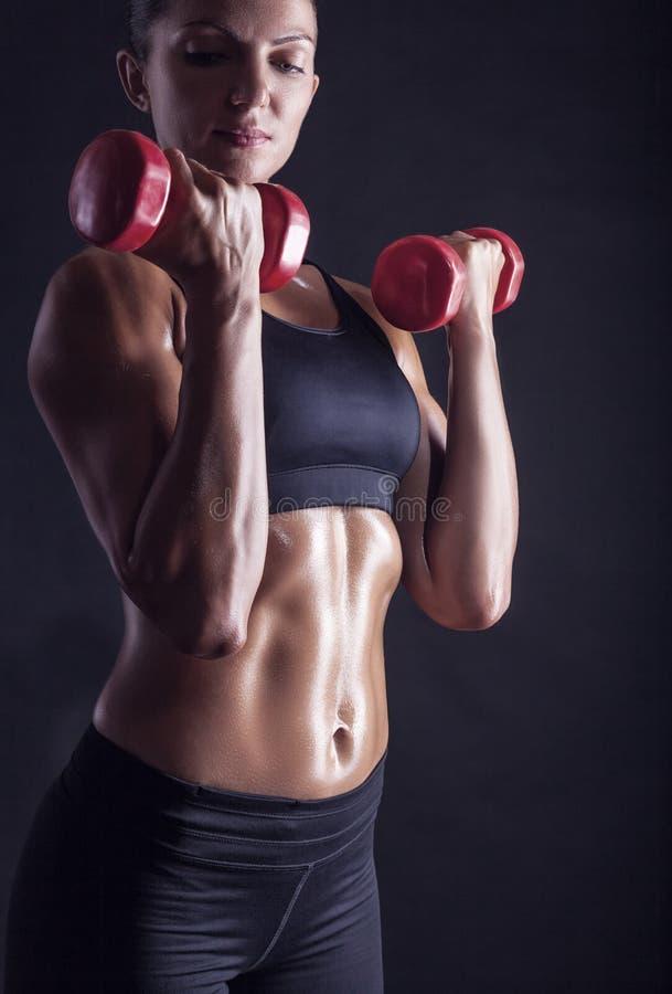 Ικανότητα workout στοκ φωτογραφία με δικαίωμα ελεύθερης χρήσης
