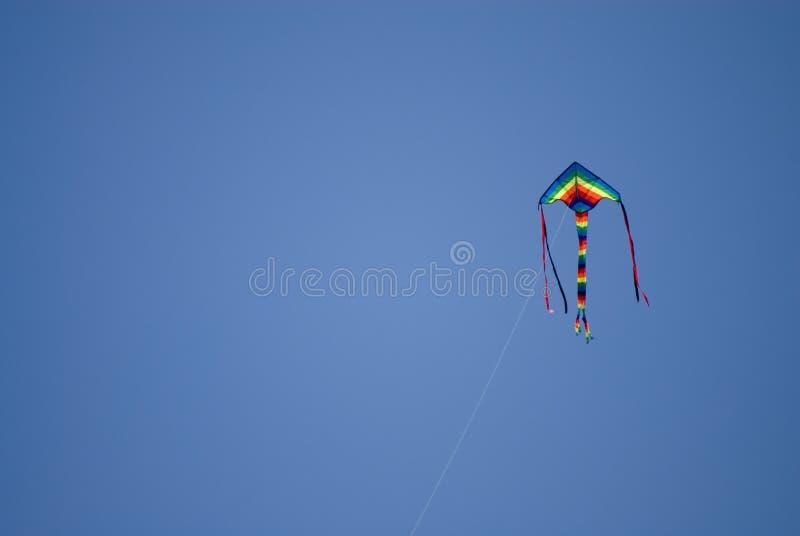 ικτίνος αέρα στοκ φωτογραφία με δικαίωμα ελεύθερης χρήσης
