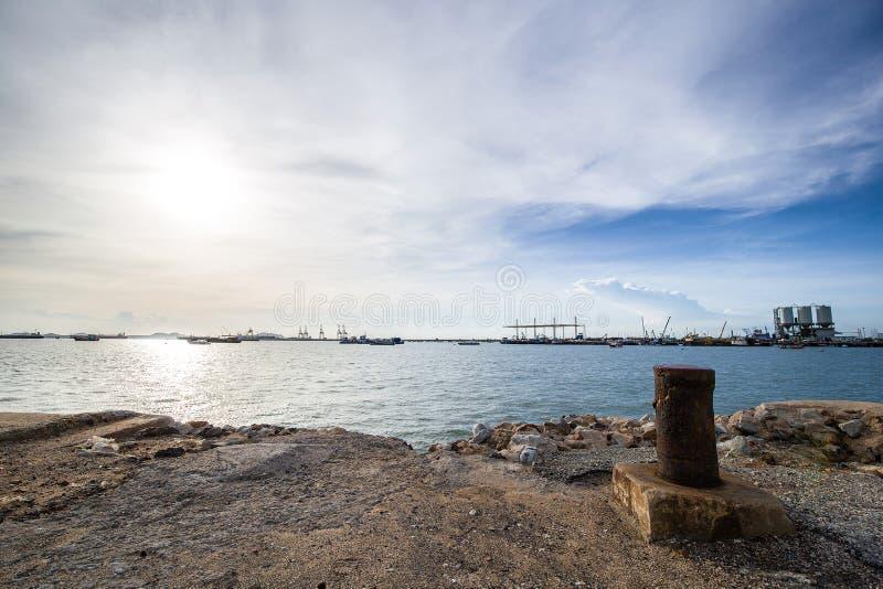 λιμάνι στοκ φωτογραφία με δικαίωμα ελεύθερης χρήσης
