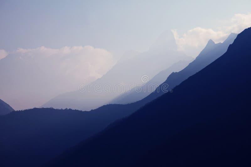 Ιμαλάια στοκ εικόνα