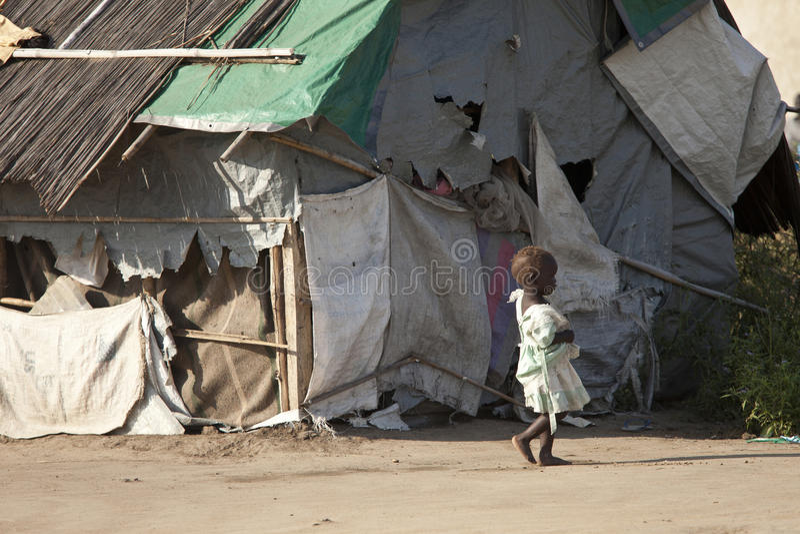λιμός στοκ εικόνα