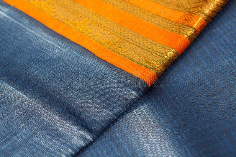 ινδικά saris στοκ εικόνα με δικαίωμα ελεύθερης χρήσης