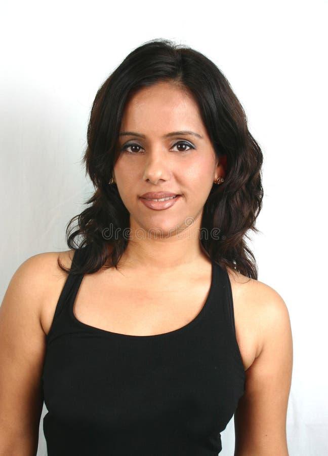 Download ινδική σειρά προσώπου στοκ εικόνες. εικόνα από πορτρέτο - 1536016