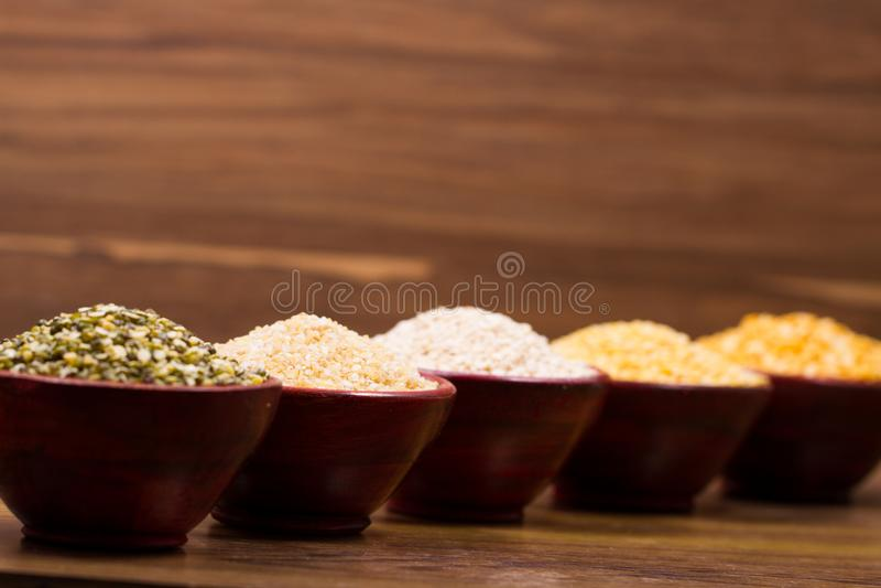 Ινδική σκόνη στοκ φωτογραφία με δικαίωμα ελεύθερης χρήσης