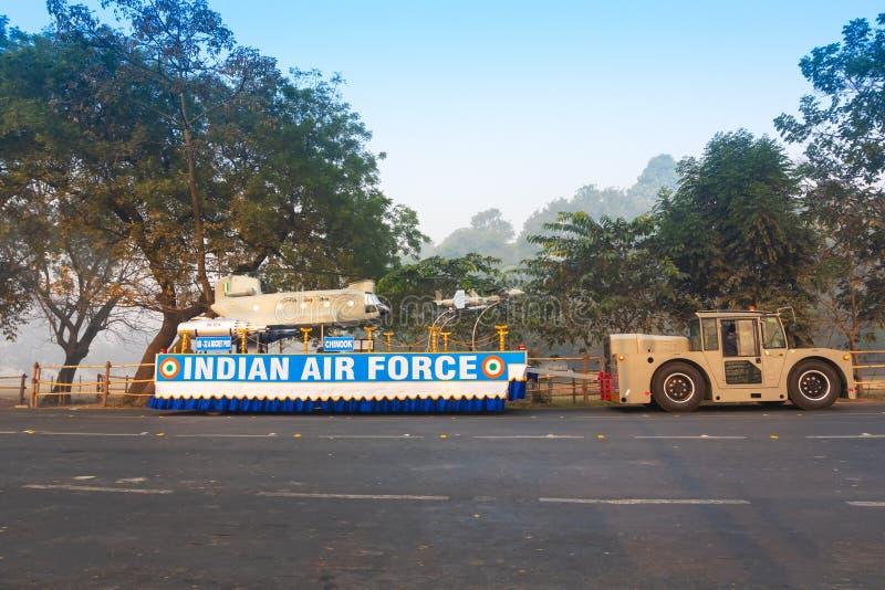 Ινδική στρατιωτική δύναμη στοκ εικόνες με δικαίωμα ελεύθερης χρήσης