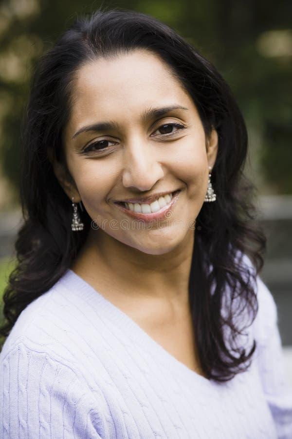 ινδική όμορφη γυναίκα στοκ εικόνες με δικαίωμα ελεύθερης χρήσης