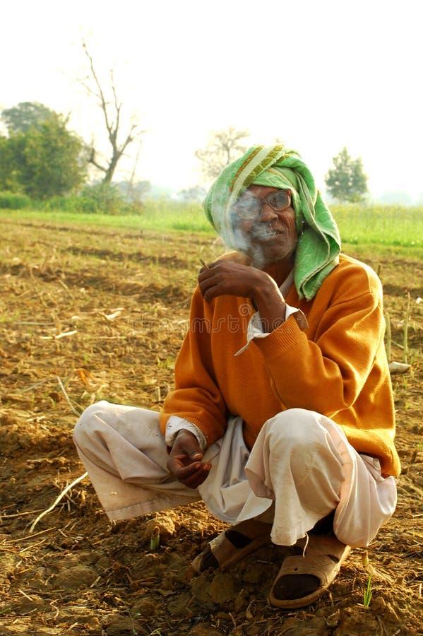 Download Ινδικός αγρότης εκδοτική φωτογραφία. εικόνα από φτωχός - 22786717