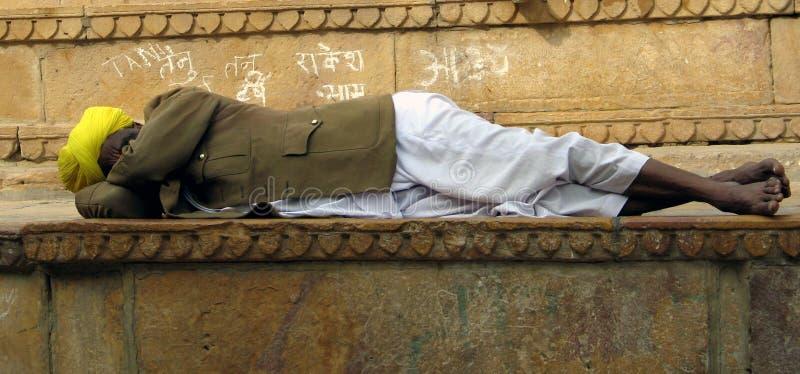 ινδικό άτομο στοκ φωτογραφία