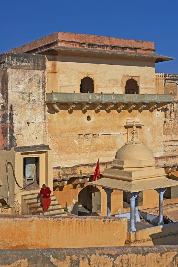 ινδικό παλάτι στοκ εικόνα με δικαίωμα ελεύθερης χρήσης