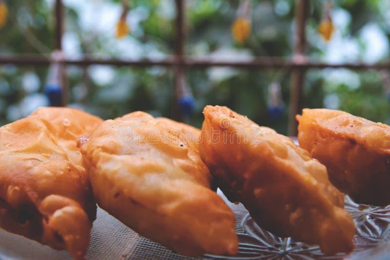 Ινδικό παραδοσιακό γλυκό στοκ φωτογραφία