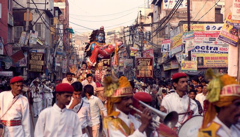 Ινδικό φεστιβάλ στοκ εικόνες