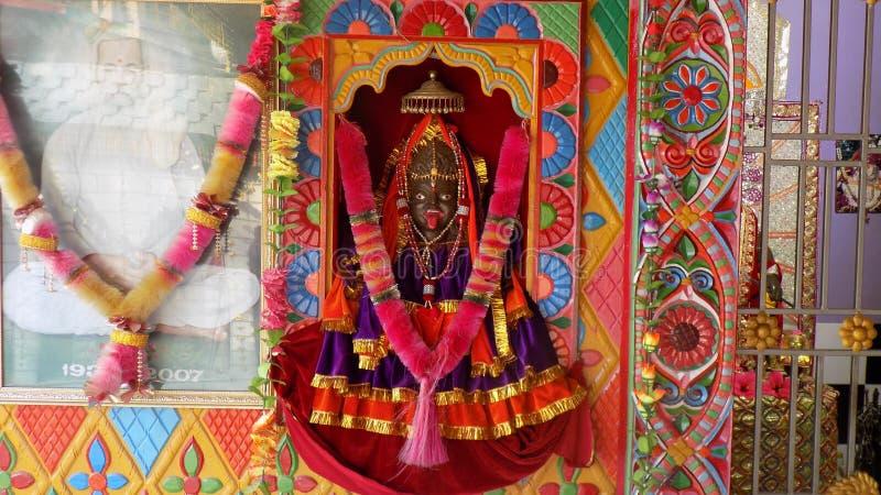 Ινδός Θεός mahunag ο Θεός από την ινδή μυθολογία στοκ εικόνα
