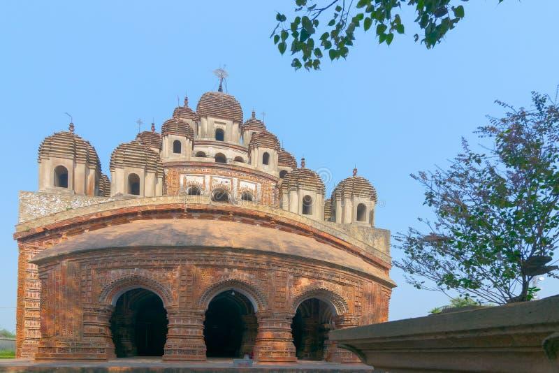 Ινδός ναός της Ινδίας στοκ φωτογραφίες με δικαίωμα ελεύθερης χρήσης