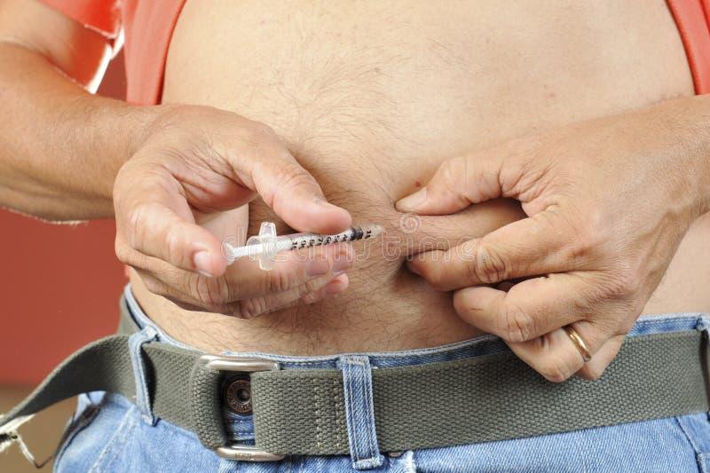 ινσουλίνη στοκ εικόνες