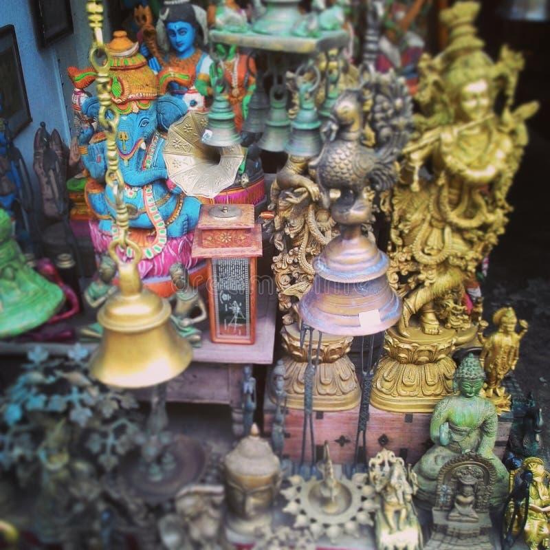 Ινδία στο καλύτερό του στοκ φωτογραφίες