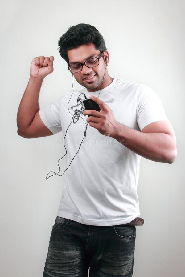 ινδικές νεολαίες ατόμων στοκ φωτογραφίες
