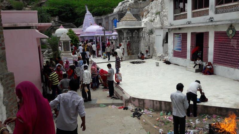 ινδικός ναός στοκ εικόνες με δικαίωμα ελεύθερης χρήσης