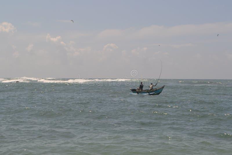 Ινδικός Ωκεανός στοκ φωτογραφία