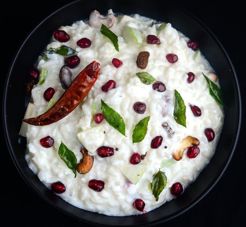 ινδικό γεύμα στοκ εικόνες