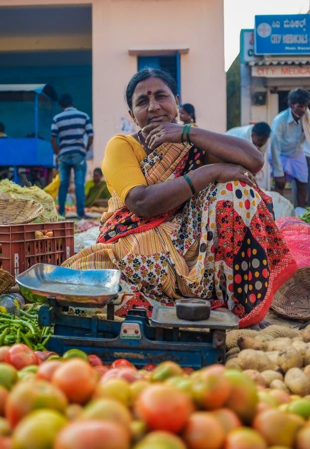 Ινδικό θηλυκό στοκ φωτογραφίες