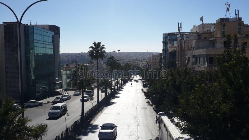 Ιορδανία στοκ εικόνες με δικαίωμα ελεύθερης χρήσης