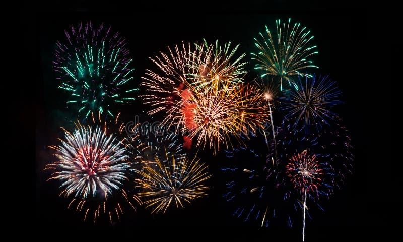 4 Ιουλίου ημέρα της ανεξαρτησίας 2015 στοκ εικόνα με δικαίωμα ελεύθερης χρήσης
