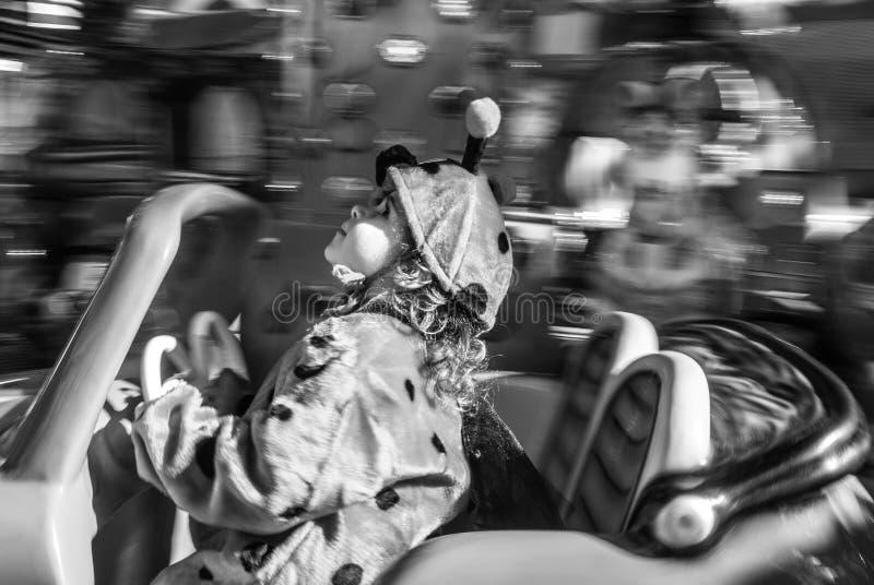 Ιπποδρόμιο μωρών στοκ φωτογραφίες με δικαίωμα ελεύθερης χρήσης
