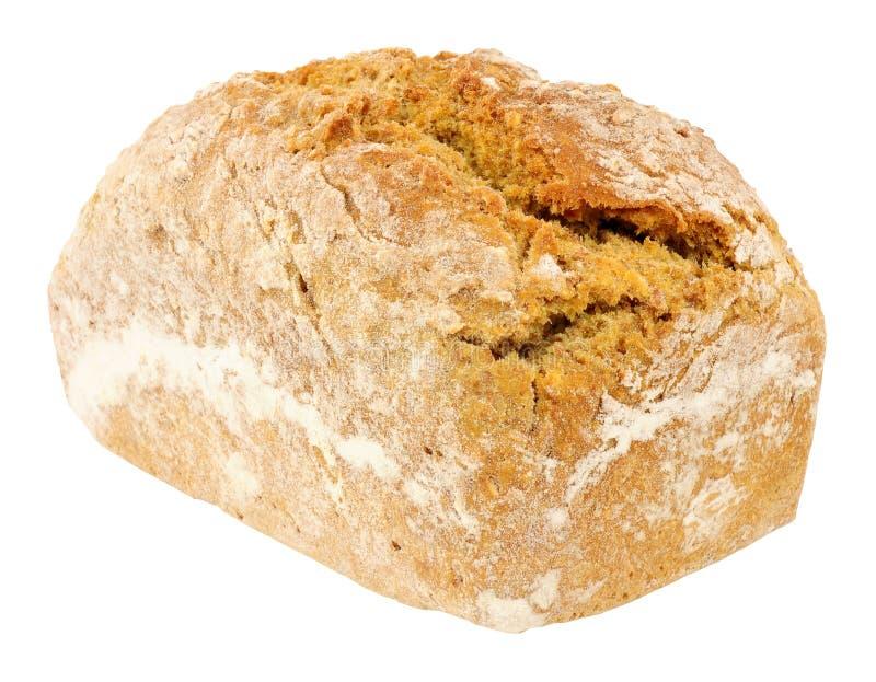 Ιρλανδικό σιταρένιο ψωμί σόδας στοκ φωτογραφίες