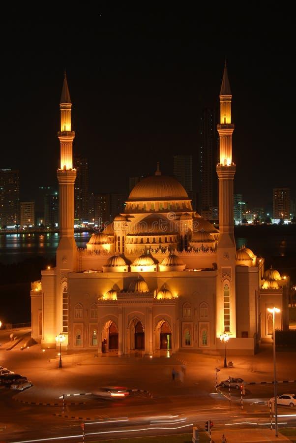 ισλαμικό μουσουλμανικ στοκ εικόνα