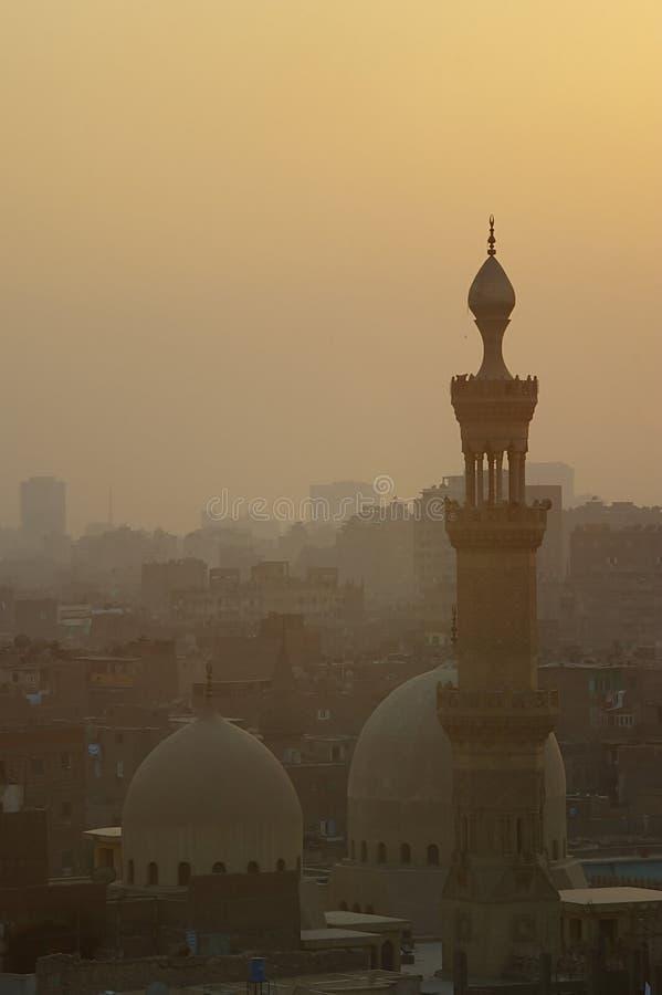 ισλαμικό παλαιό τέταρτο τ&omicr στοκ φωτογραφία με δικαίωμα ελεύθερης χρήσης