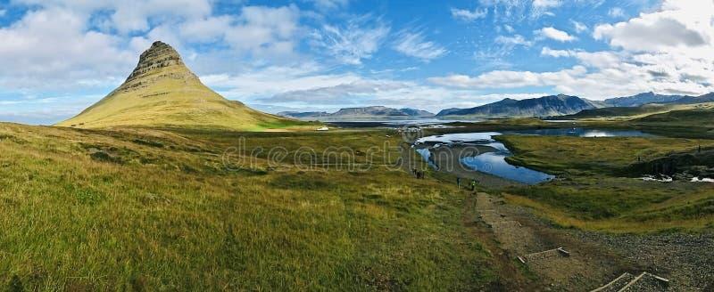 Ισλανδία, χώρα του πάγου και της πυρκαγιάς! στοκ φωτογραφίες
