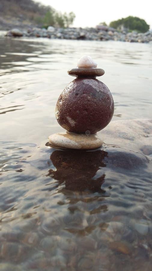 ισορροπημένοι βράχοι στοκ φωτογραφία με δικαίωμα ελεύθερης χρήσης