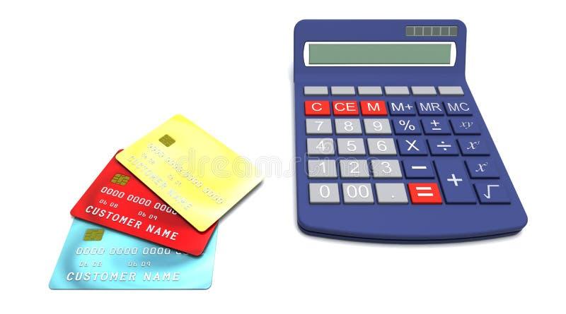 ισορροπώντας πόροι χρηματ&o απεικόνιση αποθεμάτων