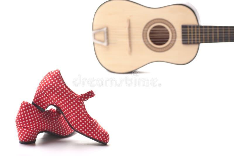 Download ισπανικά χαρακτηριστικά στοκ εικόνες. εικόνα από flamenco - 22793244