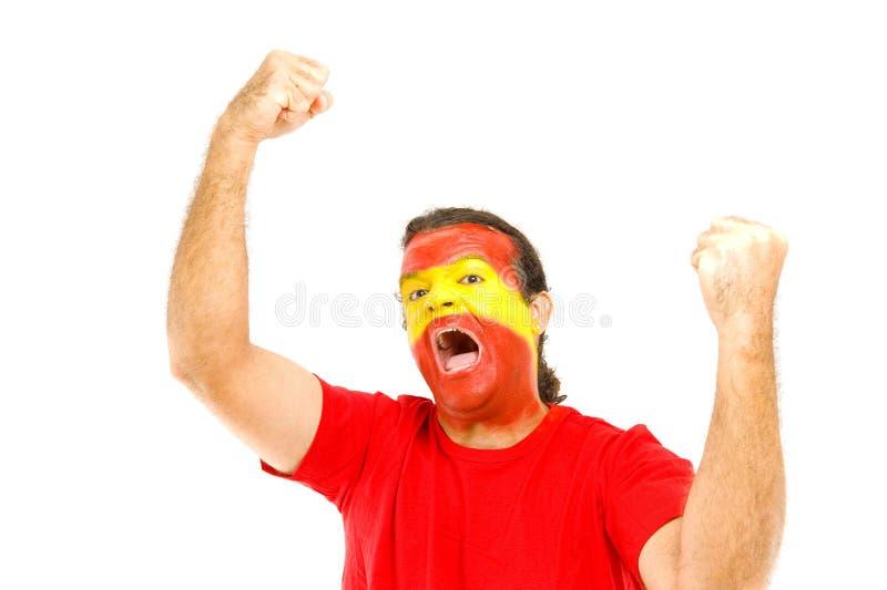 ισπανικά στοκ εικόνα με δικαίωμα ελεύθερης χρήσης