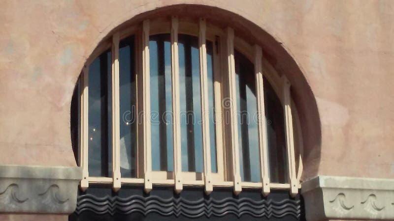 Ισπανική αψίδα στοκ φωτογραφίες με δικαίωμα ελεύθερης χρήσης