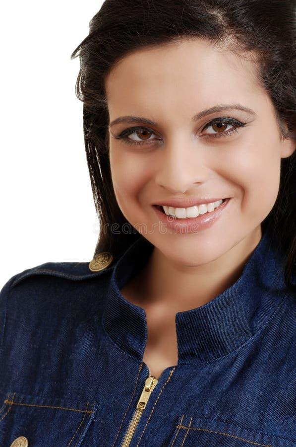ισπανική γυναίκα σακακιώ&n στοκ εικόνα με δικαίωμα ελεύθερης χρήσης
